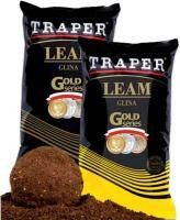 Traper Black River Leam 2 кг (Глина речная)