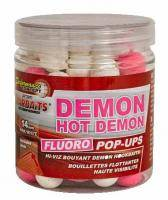 Starbaits Performance Concept Hot Demon Fluo Pop-ups 80 гр